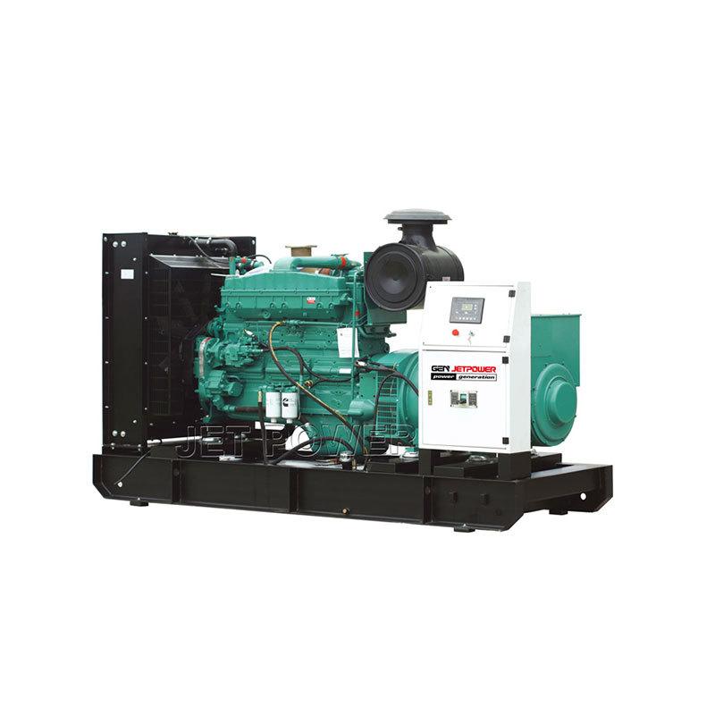 60Hz Cummins Water Cooled Diesel Generator Set Supply