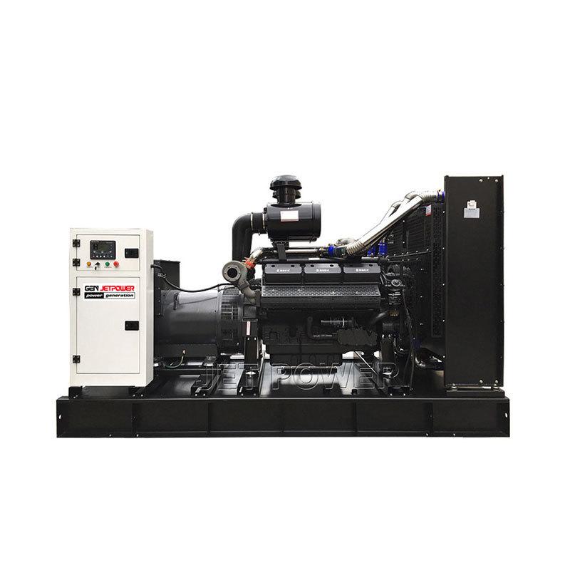 Wholesale SDEC Electrical Water Cooled Diesel Generator Set