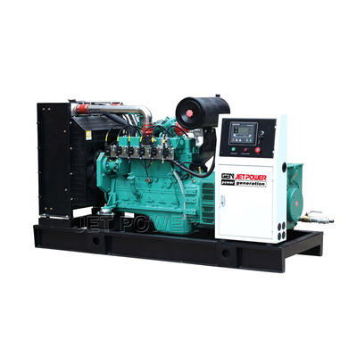 Wholesale Gas Engine Generator Set Manufacture & Supply