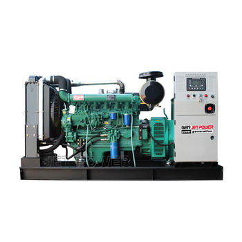 Professional FAWDE Water Cooled Diesel Generator Wholesale