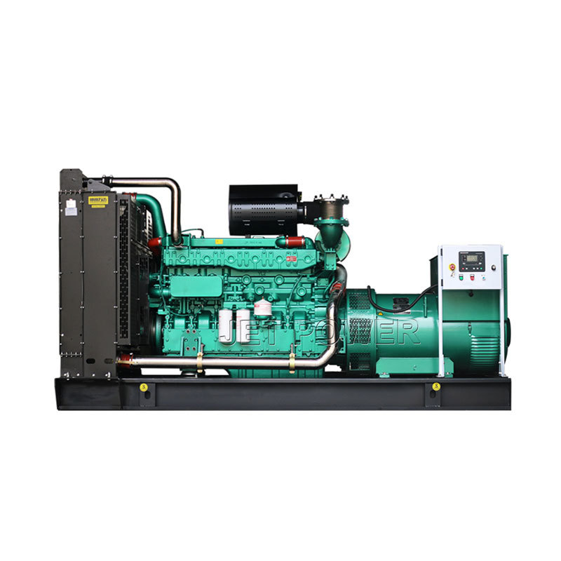YUCHAI Diesel Engine Water Cooled Generator Supply