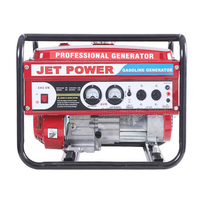1800W - 3100W Gasoline Generator Set Series Wholesale