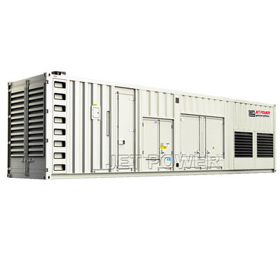 40Ft Containerized Diesel Generator Sets Wholesale