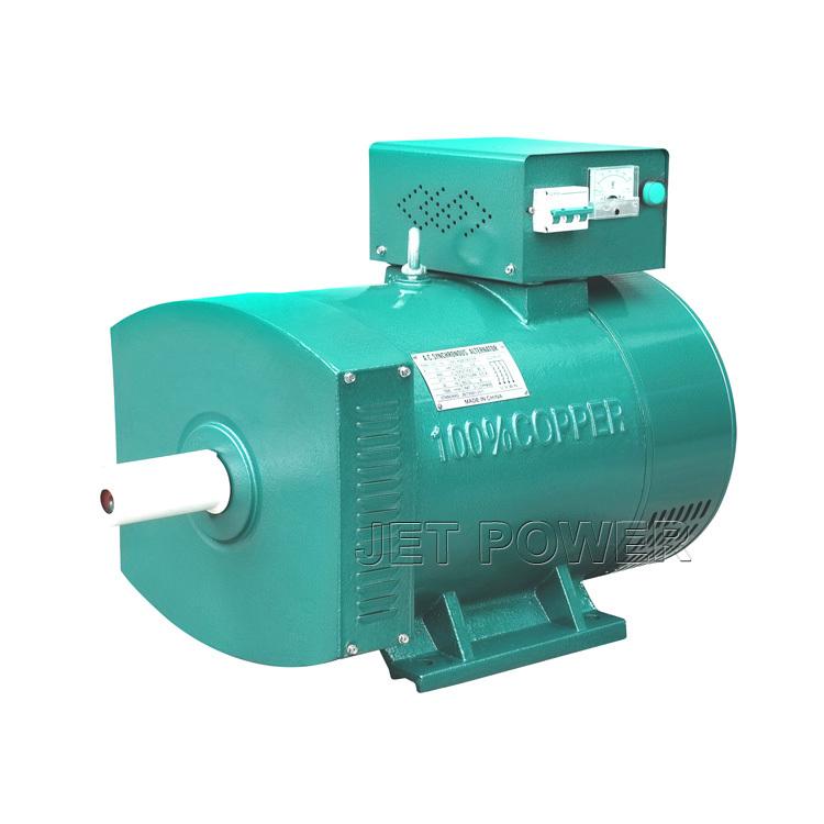 Wholesale ST Single Phase Alternator Supply