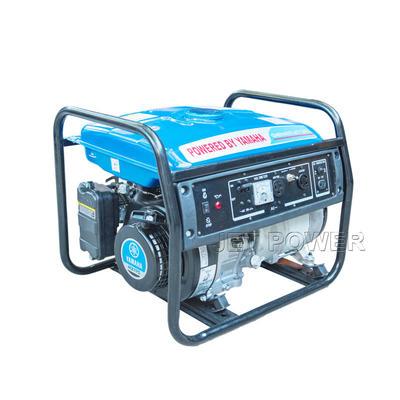 Powered by YAMAHA Gasoline Generator Set Supply