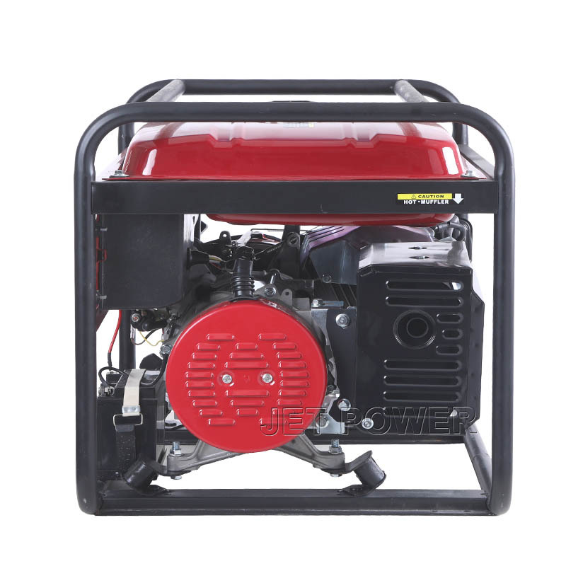 4500W - 8000W Gasoline Generator Set