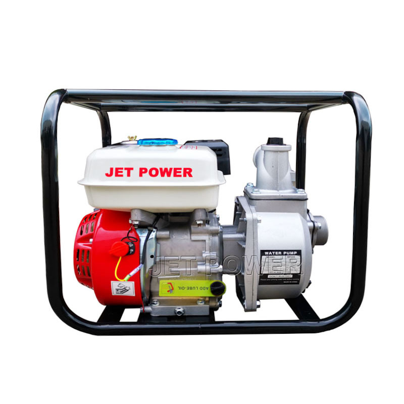 Wholesale Gasoline Engine Water Pump Manufacture And Supply