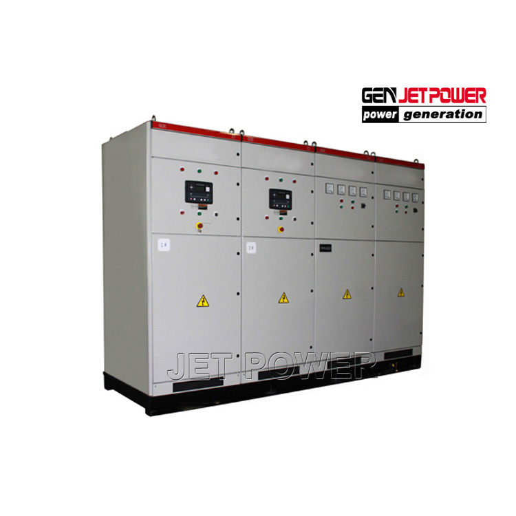 Paralleling Generator Synchronization Control System Wholesale