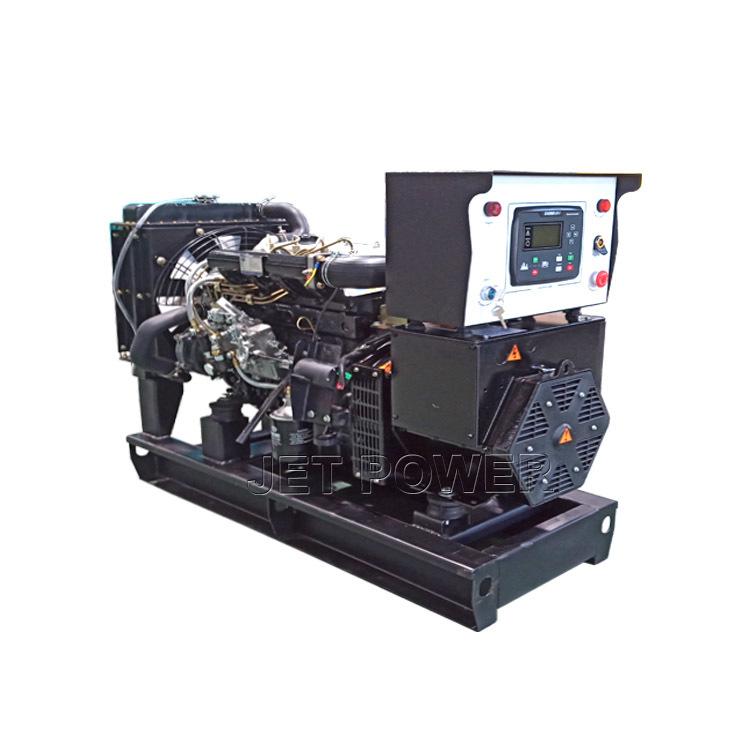 50Hz Powered By YANGDONG Water Cooled Diesel Generator Supply