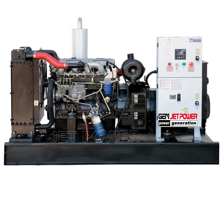 Best Water Cooled ISUZU Diesel Generator Set Wholesale Supply