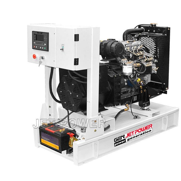 YANMAR Water Cooled Diesel Generator Set Supply