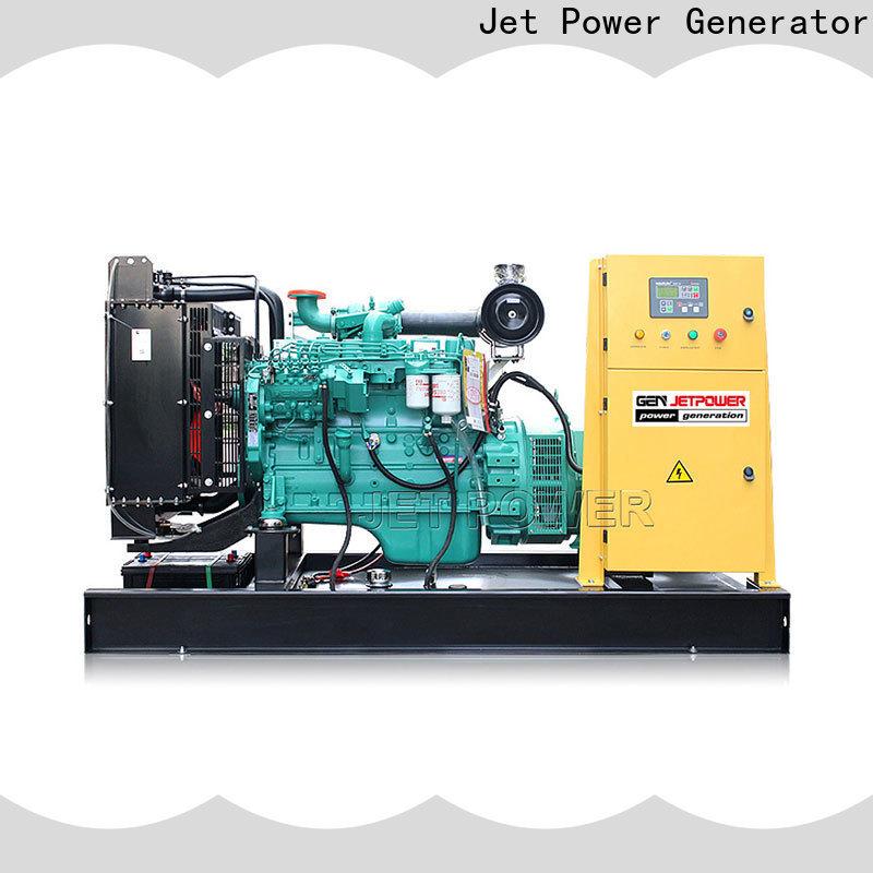 Jet Power excellent generator diesel supply for sale