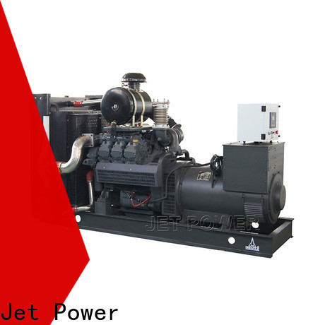 Jet Power water cooled generator manufacturers for electrical power