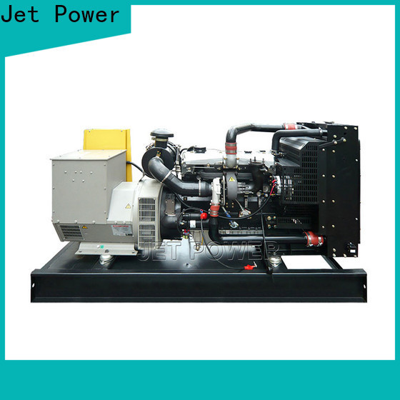 Jet Power electrical generator company for electrical power