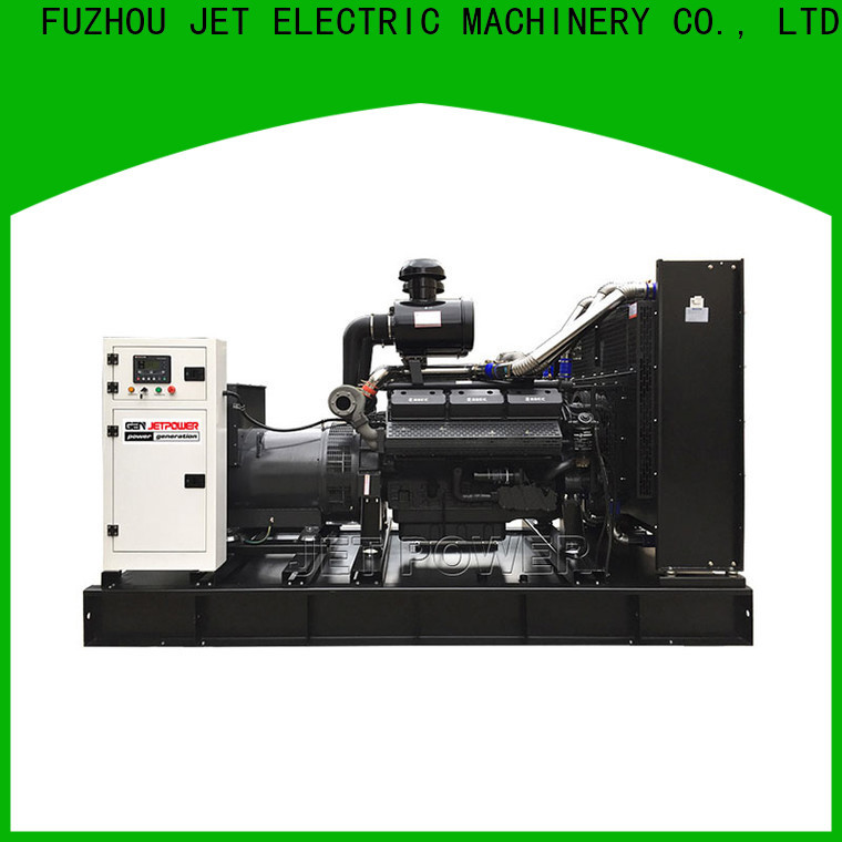 Jet Power water cooled diesel generator manufacturers for electrical power
