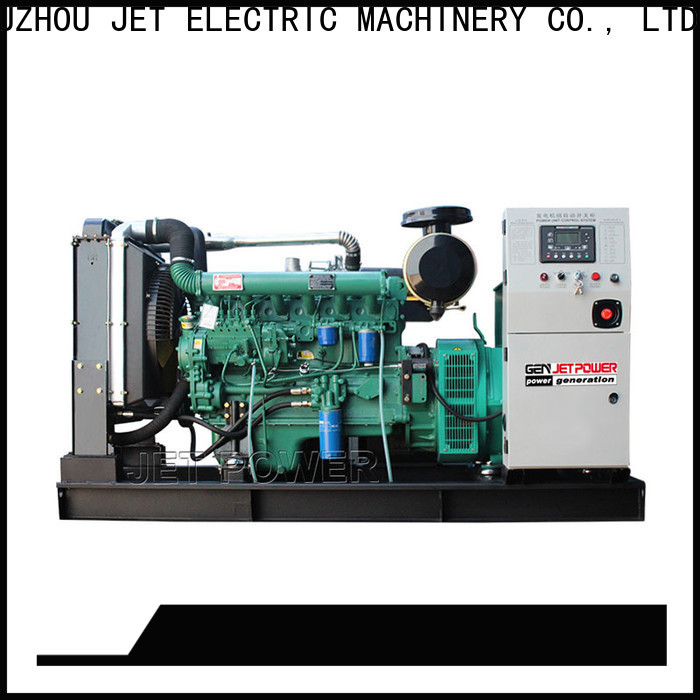 Jet Power silent generators suppliers for sale