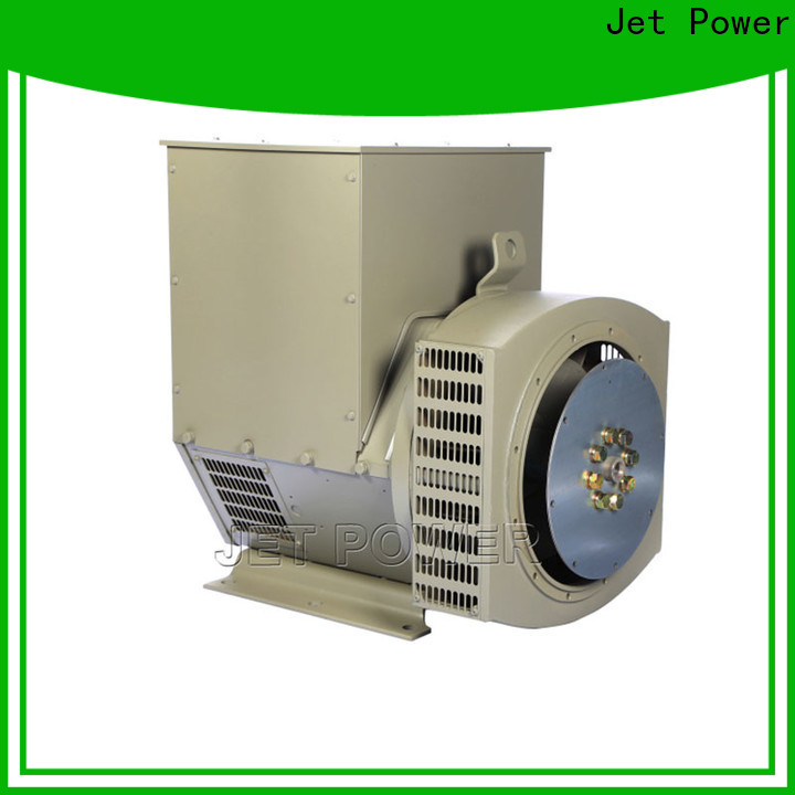 Jet Power factory price brushless alternator company for sale