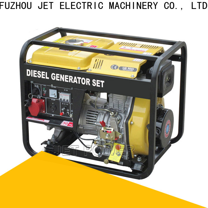 hot sale silent generator suppliers for business
