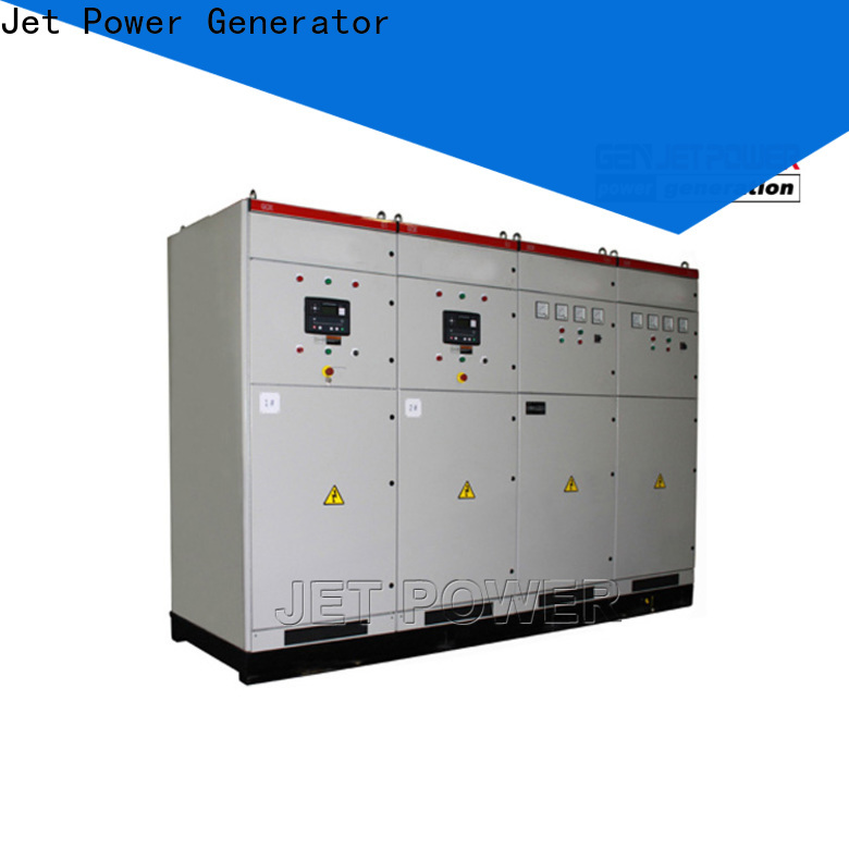 Jet Power electrical control system suppliers for business