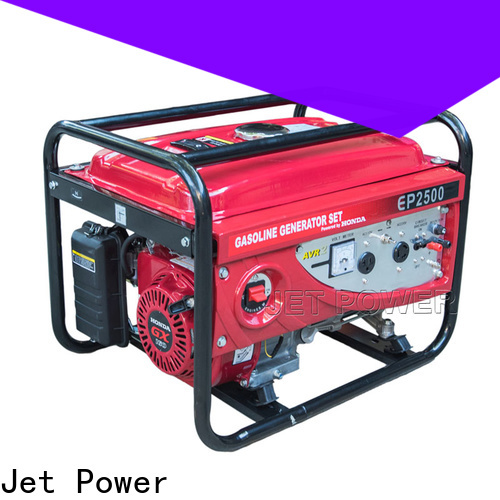 top gasoline generator supply for electrical power