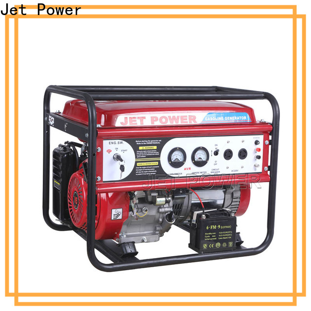Jet Power hot sale portable generator company for business