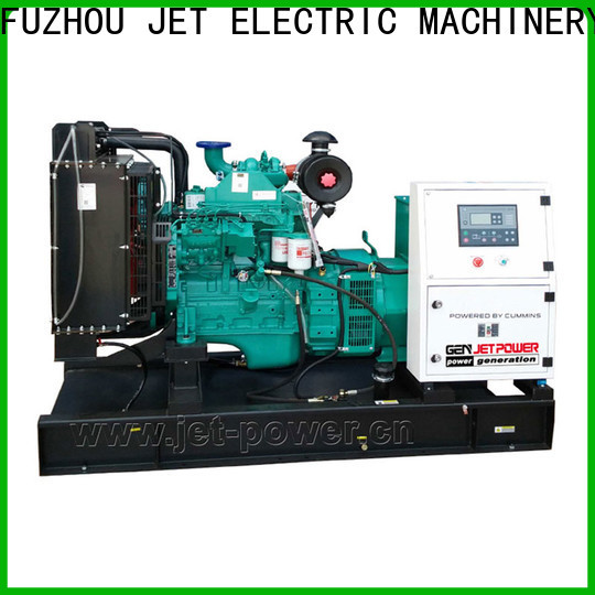 Jet Power silent generators manufacturers for business