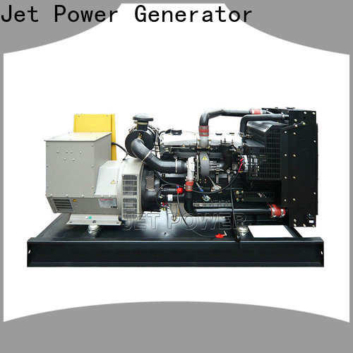Jet Power good water cooled generator manufacturers for sale