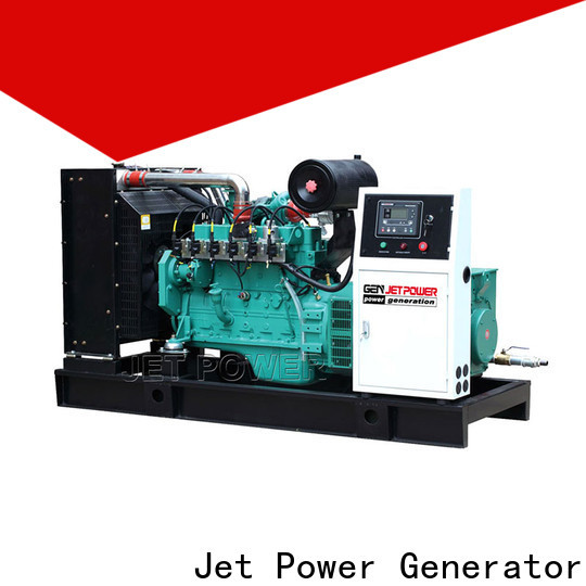 Jet Power gas generator factory for business