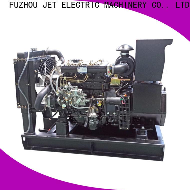 Jet Power 5 kva generator company for business