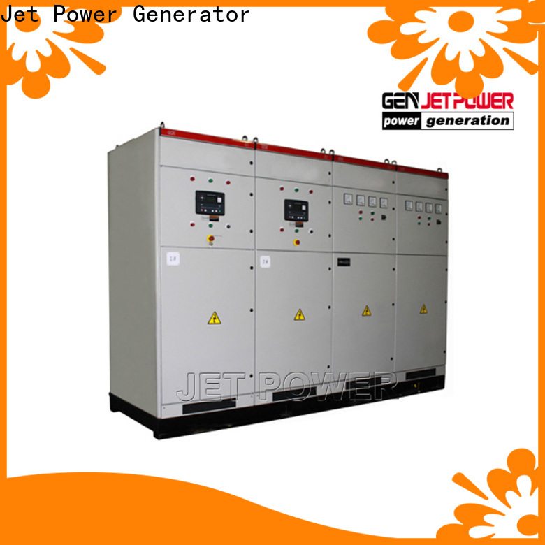 hot sale generator control system company for electrical power