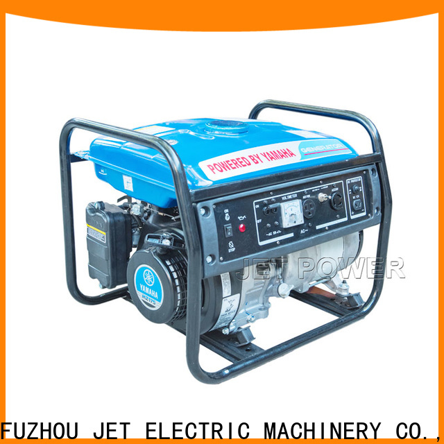 latest gasoline generator set factory for electrical power