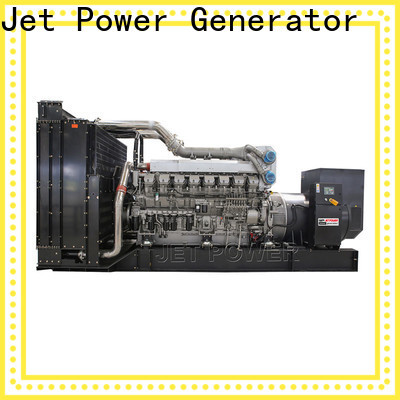 Jet Power home use generator factory for sale