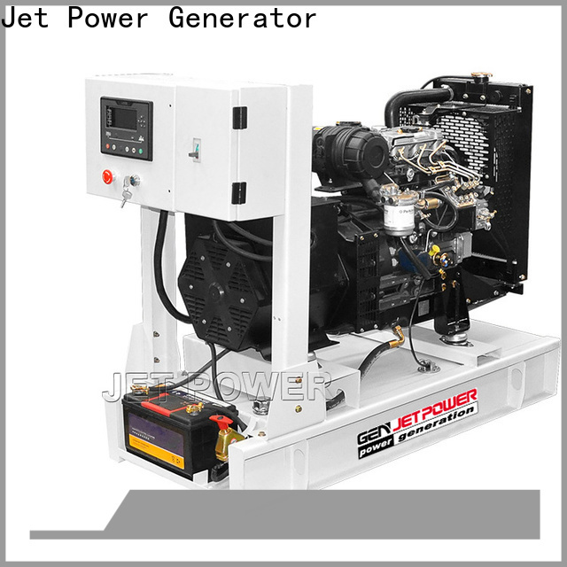 Jet Power wholesale generator supply for sale
