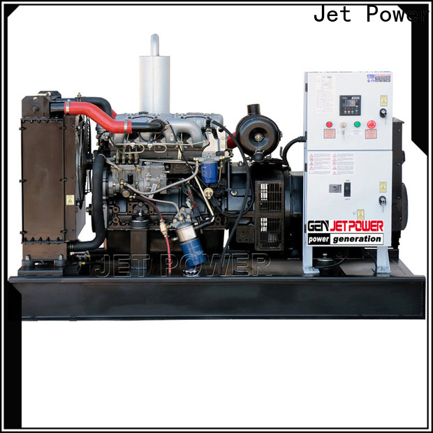 Jet Power 5 kva generator manufacturers for business