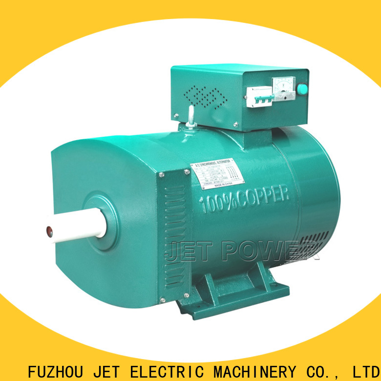 Jet Power alternator manufacturers for business