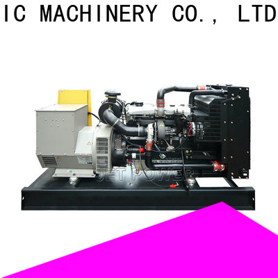 top generator diesel manufacturers for business