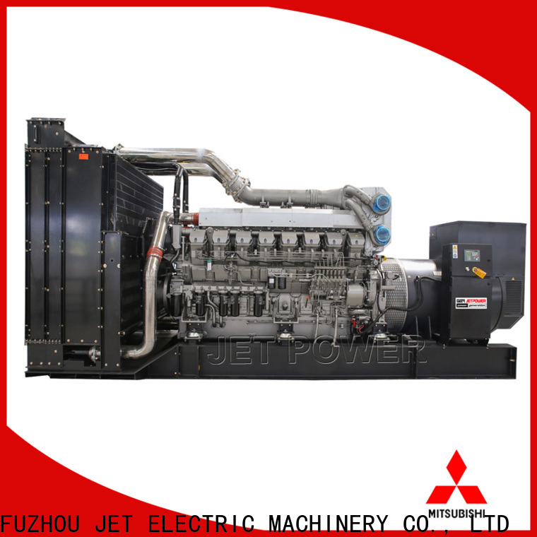 latest silent generators supply for sale