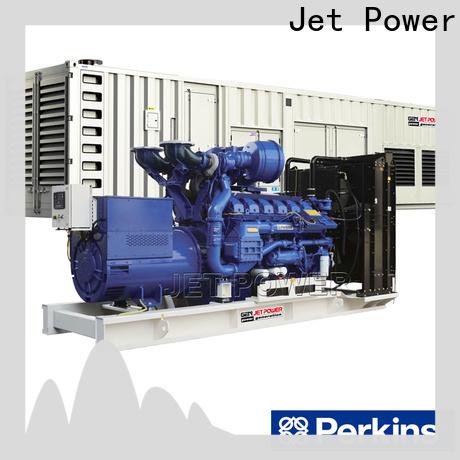 Jet Power excellent silent generators manufacturers for sale