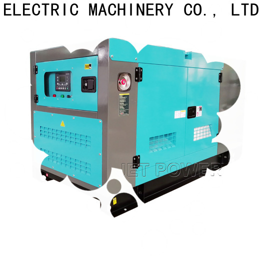 Jet Power home use generator manufacturers for sale