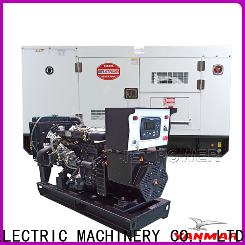 best generator diesel company for electrical power