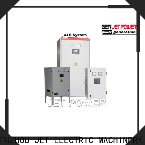 Jet Power top generator control system manufacturers for sale