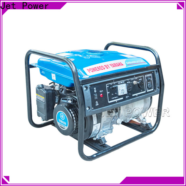 Jet Power yamaha generator supply for electrical power