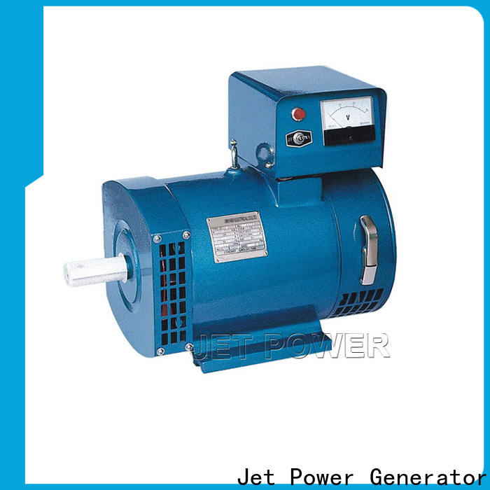 Jet Power generator supplier supply for business