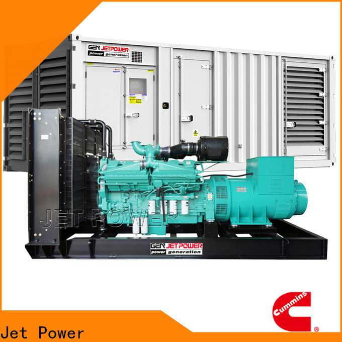 Jet Power power generator factory for sale