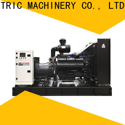 professional home use generator factory for electrical power
