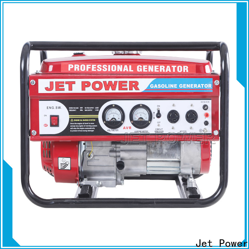 Jet Power electric generator manufacturers for electrical power