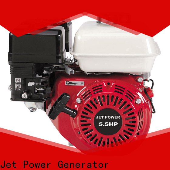 Jet Power high-quality petrol engine factory for business