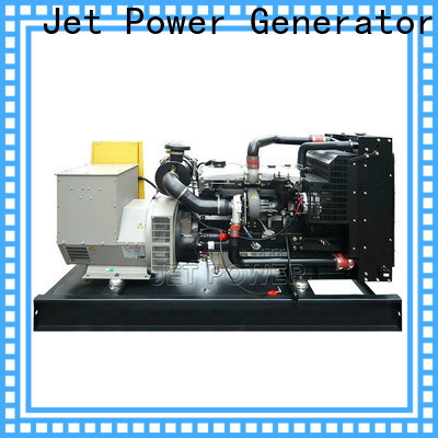 Jet Power electrical generator company for sale