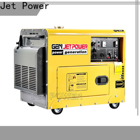 hot sale air cooled generator set factory for sale