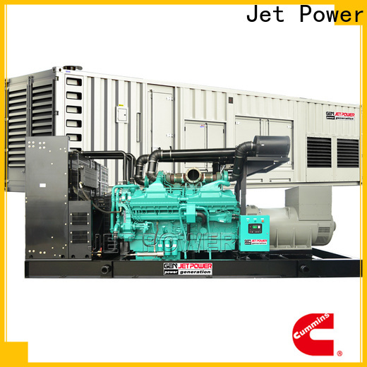 Jet Power 5 kva generator supply for electrical power